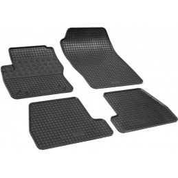 Tapis caoutchouc Ford Focus III DYB 10-16
