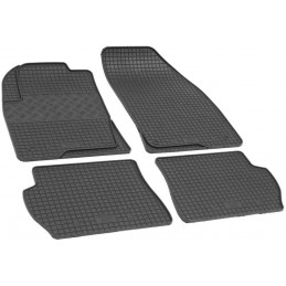 Rug rubber Ford Fusion 02-12 JU