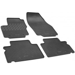 Rug rubber Ford Galaxy III WA6 5 places - 06