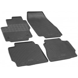 Rug rubber Ford Mondeo IV BA7 07-14