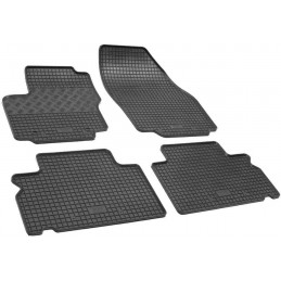 Rug rubber Ford S - Max 06 -.