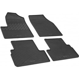 Rug rubber Ford Transit Connect I 5 02-12 places