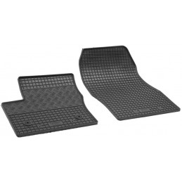 Alfombra goma Ford Transit Connect II 2 lugares - 13
