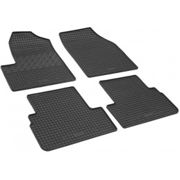 Alfombra goma Ford Transit Connect II 5 lugares - 13