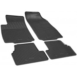 Rug rubber Chevrolet Trax 13-