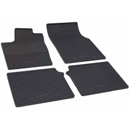 Rug rubber Jeep Grand Cherokee IV WK2 Facelift 14-