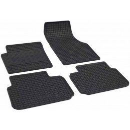 Land Rover Discovery Sport L550 14 rubber mat.