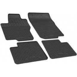 Rug rubber Mercedes-Benz GLE Cup C292 15-