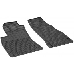 Rug rubber Opel Combo D 2 places - 11