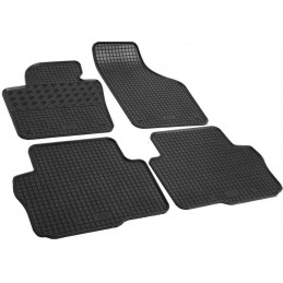 Tapis caoutchouc Seat Alhambra II 7N 5 places 10-