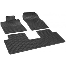 Tapis caoutchouc Toyota Avensis III Facelift T270 12-