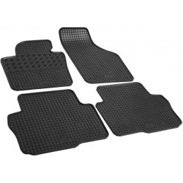 Tapis caoutchouc Volkswagen Sharan II 7N 5 places 10-