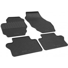 Tapis caoutchouc Volvo S80 II AS 06-