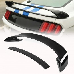 Spoiler Shelby GT350 Ford Mustang