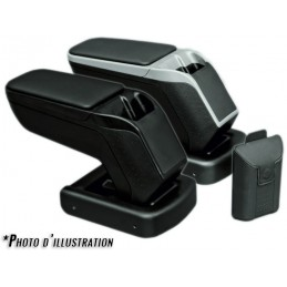 Center armrest for Seat Ibiza after 2017