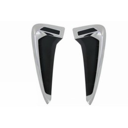 Cover covers side wings BMW X5 X6 F15 F16