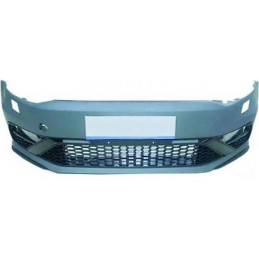 Front bumper for VW Polo 6C...