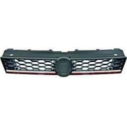 GTI look grille for VW Polo...