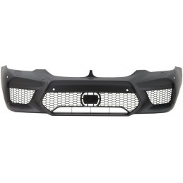 Front-look M5 bumper for...