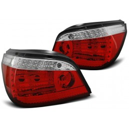 Luces traseras LED...