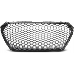 Grille for Audi A4 B9 look...