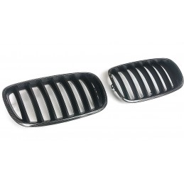 Carbon grille for BMW X5 /...