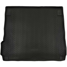 Rubber chest mat for BMW X5...