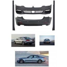 Kit pack for BMW M series 5...