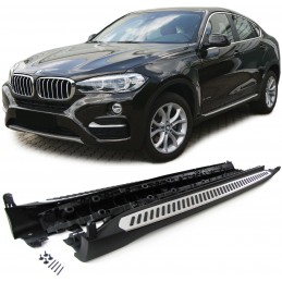 Walking foot for BMW X 6 F16
