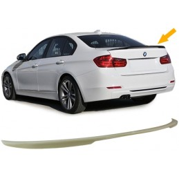 Spoiler for BMW F30 3 series