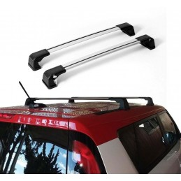 Roof bars for Renault...
