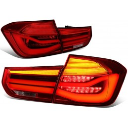 Rear lights look phase 2...