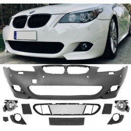 Front bumper M5 for BMW...