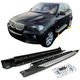 Foot for BMW X5 E70