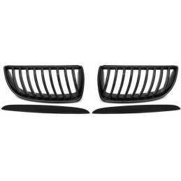 Grille for BMW series 3 E90 carbon grid