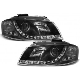 Headlamps led for Audi A3
