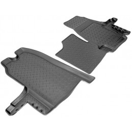 Tapis avant Ford Transit Connect 2006-2013