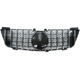 Grille GT Panamericana for...