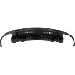 Mercedes CLA45 AMG diffuser and outlet kit