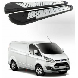 Walking foot for Ford Transit Tourneo Custom Chassis short Munich