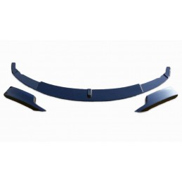Front bumper blade for BMW 3 Series f30 f31 pack M 2015-2019
