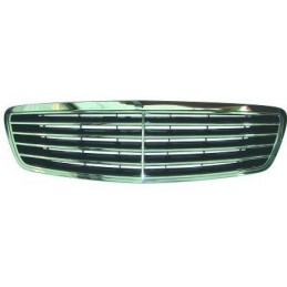Front Grill Mercedes class S320