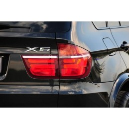 Taillights led for BMW X 5 facelift