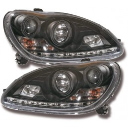 Mercedes Clase S W220 S320 S400 S500 amg led luces