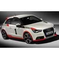 Room tuning Audi A1