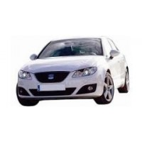 Seat Exeo attachments