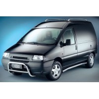 Tuning parts and accessories Fiat Scudo