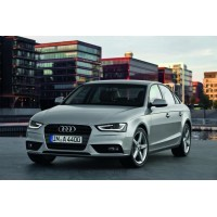 Accessories for Audi A4 2012