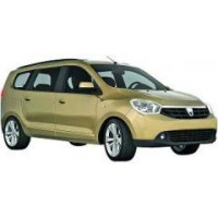 Dacia Lodgy tuning parts and accessories