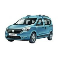 Tuning parts and accessories Dacia Dokker